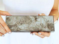 Naked Smoky: Kusursuz dumanlı göz makyajının sırrı çözüldü!