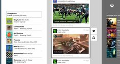 It's Xbox One update time again and this August the new Xbox Feedback portal has been put to good use, according to Larry Hyrb. Router Configuration, The Newest Xbox, Madden Nfl, Xbox One, Console, Articles, Ads, Facebook, Roman Consul