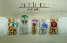 Love Alex Sepkus!