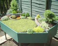 Keith's Mini Landscape