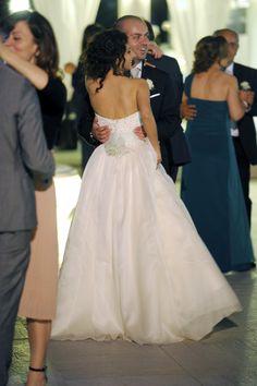 <> Venere & Massimo 28 giugno 2013 Amatelier: l'abito da sposa Royal Paestum:la location Scenografie and event planner: Buccella Associati ph: Cielle fotografi