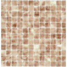 Elida Ceramica Recycled Coffee Cake Gl Mosaic Square Indoor Outdoor Wall Tile Common X Actual