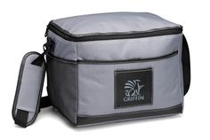 Graphite Cooler | Corporate Gifts - Coolers and Outdoor Gifts http://www.ignitionmarketing.co.za/corporate-gifts