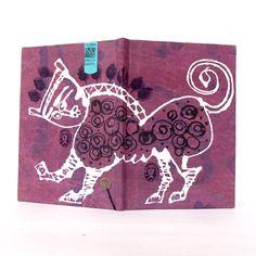 handmade notebook for drawing & text with fabric cover desgin by gheis sabuti دفتر طراحی باجلد پارچه ای http://instagram.com/gheis.artstudio/ https://www.facebook.com/gheisartstudio?ref=hl