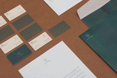 Branding and Space design for LATTICE80, an innovation hub for fintech startups.