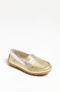 Umi mocs - listed in girls but of course for boys too!