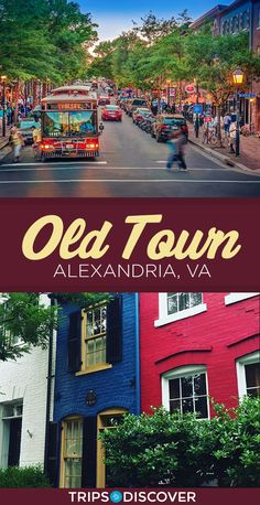 5 Best Things to Do in Old Town Alexandria, Virginia 5 Best Things to Do in Old Town Alexandria, Virginia Washington Dc Vacation, Virginia Vacation, Virginia Beach, West Virginia, Norfolk Virginia, Washington State, Alexandria Virginia, Old Town Alexandria, George Washington