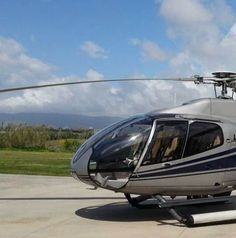 La Cabina di Pilotaggio di uno Splendido Elicottero!!!