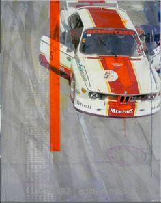 """Markus Haub """"BMW"""""""