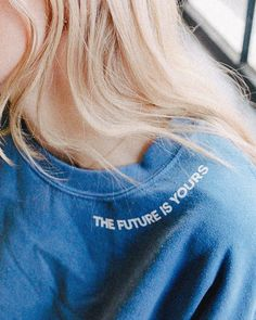 "8,402 Likes, 14 Comments - Urban Outfitters Europe (@urbanoutfitterseu) on Instagram: ""The future is yours in our oversized graphic sweatshirt  (p.s, the back is even better) …"""