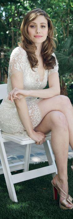 Emmy Rossum SA
