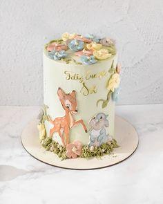 2nd Birthday Cake Girl, Disney Princess Birthday Cakes, Brithday Cake, Adult Birthday Cakes, Galletas Decoradas Baby Shower, Cake Designs Images, Minnie Cake, Disney Cakes, Girl Cakes