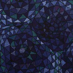 """""""Oomph"""" pattern by Viola Gråsten (1952)"""