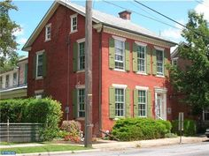 113 Main St, Womelsdorf, PA 19567