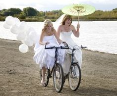Lesbian Wedding Websites