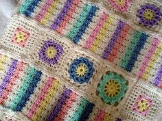 Ravelry: Project Gallery for Twin Stripes pattern by Jan Eaton
