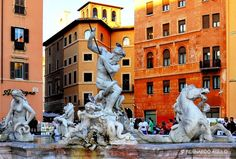 Set in a 17-th century building, this 4-star hotel is a 5-minute walk from Piazza Navona and Pantheon.