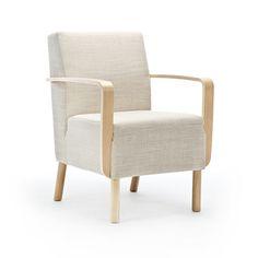 Plus+ Martela Plus+, een stoel van PLAN@OFFICE ontworpen door Martela.