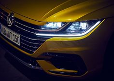 The all new VW Arteon - social media Campaign supporting the world premiere A5 Sportback, Audi A5, Tobias, Vw Arteon, Media Campaign, Places To Travel, Transportation, Behance, Cars