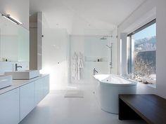 Vilters, Switzerland › Architecture + Kitchen › News › Kitchen   LEICHT – Modern kitchen design for contemporary living