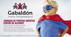 Jornadas+de+puertas+abiertas+en+el+Centro+Psicopedagógico+Gabaldón+Alicante