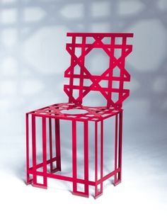 Chair C 1715 by 22 22 Edition Design