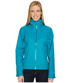 Mountain Hardwear Finder™ Jacket In Sea Level Waterproof Coat, Mountain Hardwear, Sea Level, Hand Warmers, Zip, Jackets, Clothes, Collection, Shopping