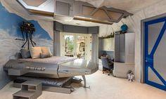 Die besten 25 piratenzimmer themen ideen auf pinterest - Piratenzimmer wandgestaltung ...