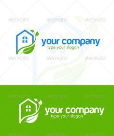 Gren House Logo (Buildings)