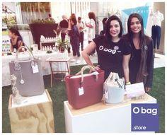 Estuvimos compartiendo con las mamás en @OviedoCC / Local 1343  www.Obag.com.co  #obag