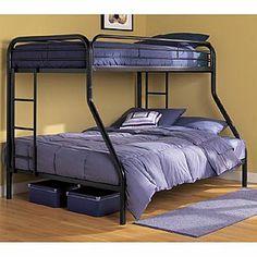 Noah-- bunk bed