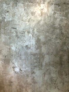 See the source image Faux Finishes For Walls, Faux Walls, Textured Walls, Faux Painting Walls, Marble Painting, Texture Painting, Wall Paintings, Painting Furniture, Silver Paint Walls