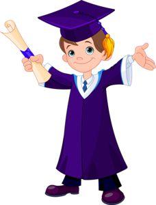 Buy Boy Graduates by Dazdraperma on GraphicRiver. Illustration of cute boy graduates. Graduation Scrapbook, Graduation Pictures, Graduation Cards, Graduation Cartoon, Graduation Clip Art, School Frame, School Clipart, Cartoon Boy, Kindergarten Graduation