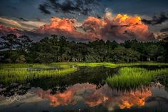 Ominous evening by Patty Frank on 500px