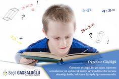 Öğrenme Güçlüğü  #öğrenmegüçlüğü #öğrenmesorunu #ruhsal #bedensel #çocuk #aile #okul #çocukpsikiyatri #bursa #drseçilgassaloğlu