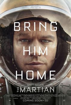 Yabanci Film: Marslı ( The Martian )
