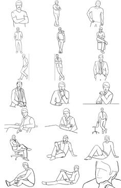 Posing Ideas for Men | best stuff