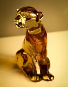 WWF Kunst Glas Figur Gepard unterzeichnete Paul von oneeyedraven Kosta Boda, Lion Sculpture, Rings For Men, Statue, Etsy, Art, Corning Glass, Kunst, Sweden