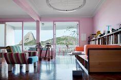 colorido lar carioca