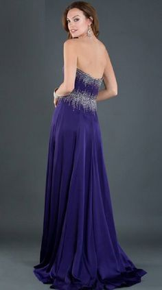 c61801b31310 12 Best Jovani 77488 Plum Strapless Satin A-Line Gown images | A ...