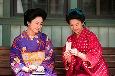 連続テレビ小説「花子とアン」特別編 紅白の中で放送決定!!|第65回NHK紅白歌合戦