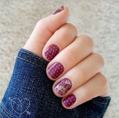 Jamberry4Curly