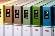 Lapp & Fao – Chocolate Books