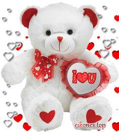 Cute Teddy Bear Pics, Teddy Bear Images, Teddy Bear Gifts, Teddy Bear Pictures, My Teddy Bear, Cute Love Gif, Beautiful Love Pictures, Bear Wallpaper, Flower Wallpaper