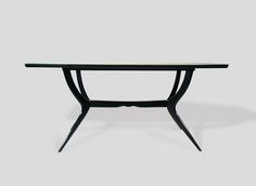 dinning table attr Ico Parisi. Italy, 50´s I