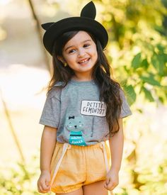 This Who Dresses Up Like Powerful Women Will Give You All The Girl Power Feels Scout Larson, Ashley Larson and Diane Willoughby Cute Little Baby Girl, Cute Kids Pics, Cute Baby Girl Pictures, Cute Girl Pic, Cute Girls, Baby Girl Fashion, Kids Fashion, Toddler Fashion, Toddler Outfits