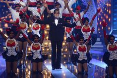 Check Out All Of Amitabh Bachchans Best Performances From Aaj Ki Raat Hai Zindagi!