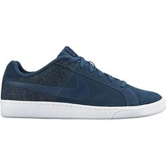 chaussures basses ville femme nike court royale