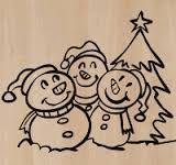 Bildergebnis für motivstempel weihnachten