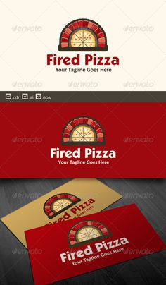 Fired Pizza  #GraphicRiver         Logo template suitable for businesses and product names. Easy to edit, change size, color and text. CMYK Ai, cdr and EPS formats fully editable, Standard font name Sansita One, you can download here :  .fontsquirrel /fonts/list/find_fonts?q%5Bterm%5D=sansita+oneq%5Bsearch_check%5D=Y                     Created: 6 December 13                    Graphics Files Included:   Vector EPS #AI Illustrator #CorelDRAW CDR                   Layered:   No…